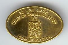 CNS Medal